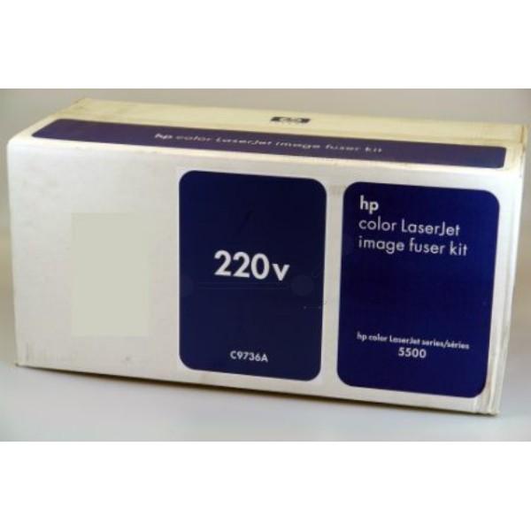 HP Fuser Kit C9736A
