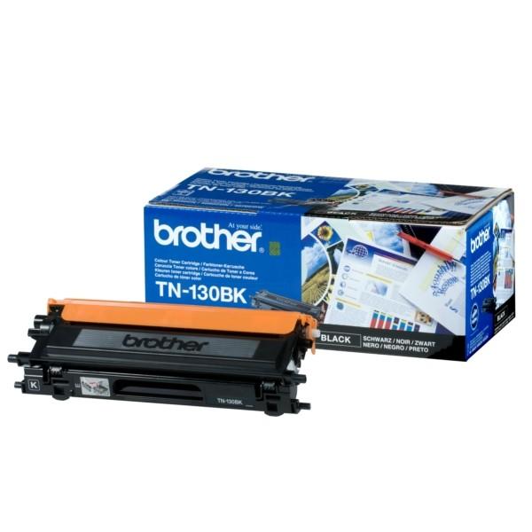 Brother Toner TN-130BK schwarz
