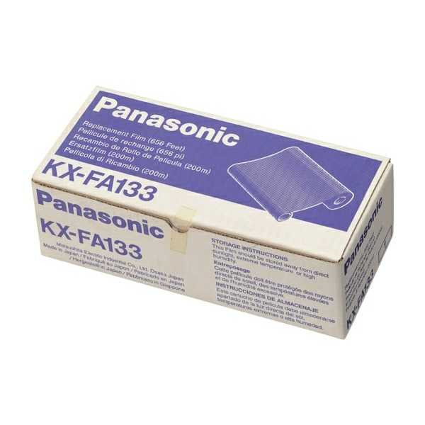 Panasonic Thermo-Transfer-Rolle KX-FA133X